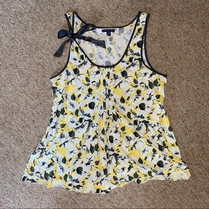American Eagle Outfitters Sleeveless Shirt Y2K